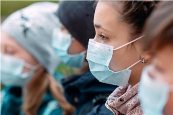 Coronavirus: 13 Neuinfektionen bei 619 Abstrichen (Foto: 123rf)