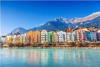 Innsbruck (Foto: 123rf)