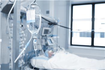 Wachkoma-Patienten: Antrag um umfangreichen Unterstützung (Foto: 123rf)
