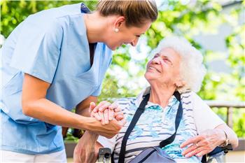 Wartelisten-Eintrag für über 75-Jährige möglich