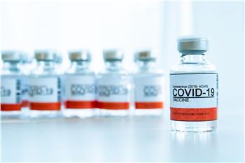 Corona-Impfungen: 10%-Marke überschritten